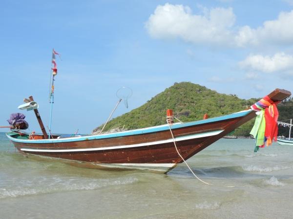 Koh Pha Nang