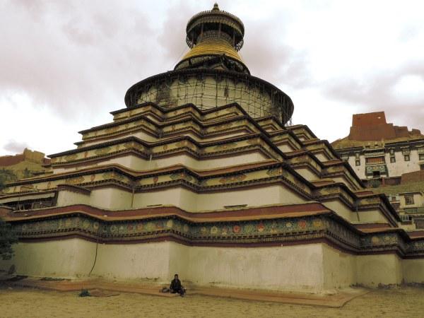 Kumpa Stupa