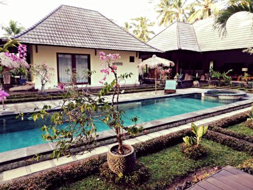 Villa Junjungan